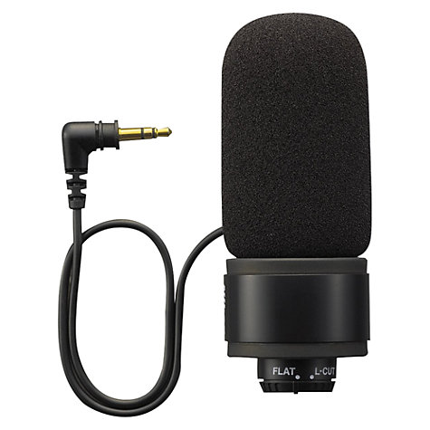 Buy Nikon ME-1 Stereo Microphone Online at johnlewis.com