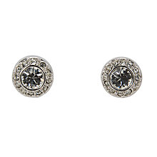 Buy Cachet Antiquites Stone Set Stud Earrings Online at johnlewis.com