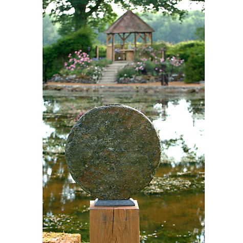 Buy Foras Basa Garden Sculptures Online at johnlewis.com