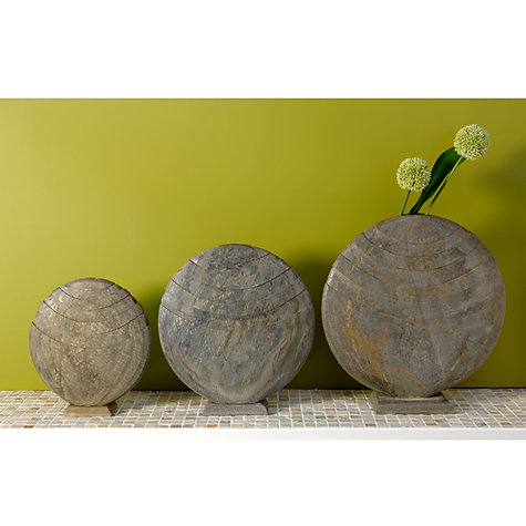 Buy Foras Caviara Garden Sculptures Online at johnlewis.com
