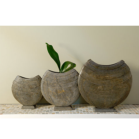 Buy Foras Ikra Garden Sculptures Online at johnlewis.com