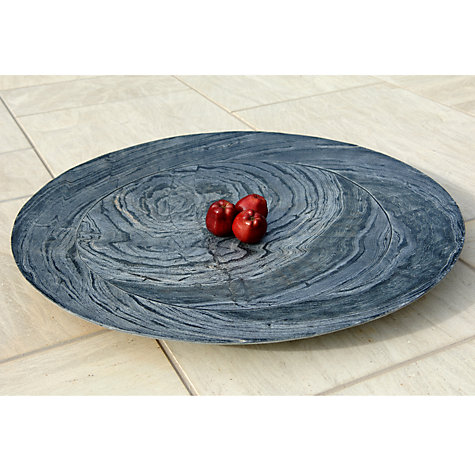 Buy Foras Sea Salt Outdooor Sculpture Online at johnlewis.com