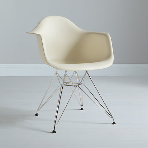 Buy Eames DAR Dining Armchairs Online at johnlewis.com