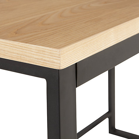 Buy House by John Lewis Aldgate Desk Online at johnlewis.com