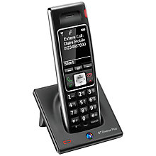 Buy BT Additional Cordless Handset, Diverse 7400 Plus Online at johnlewis.com