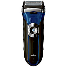 Buy Braun 380S-4 Series 3 Shaver Online at johnlewis.com