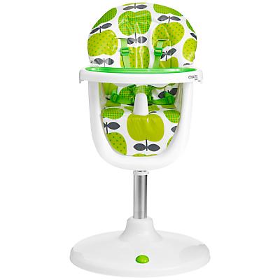 Cosatto 3Sixti Circle Highchair, Happi Apple