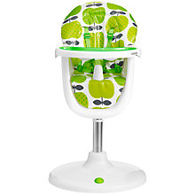 Buy Cosatto 3Sixti Circle Highchair, Happi Apple Online at johnlewis.com