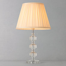 Buy John Lewis Rosalie Table Lamp Online at johnlewis.com