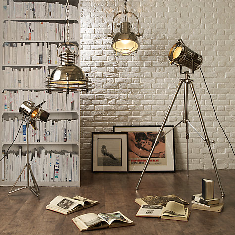 Buy Libra Vintage Spotlight Online at johnlewis.com