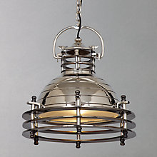 Buy Libra Vintage Ceiling Light Online at johnlewis.com