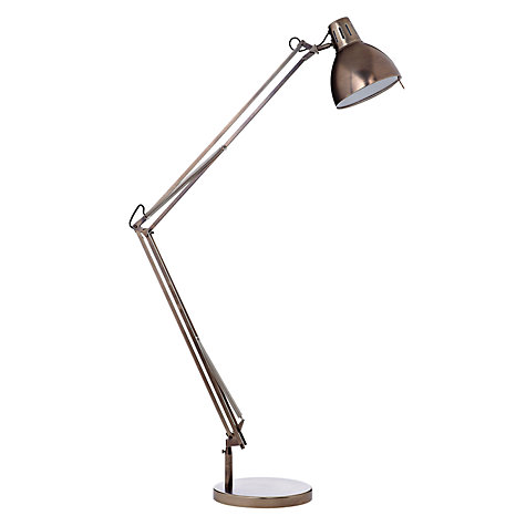 Buy John Lewis Hampton Floor Lamp Online at johnlewis.com