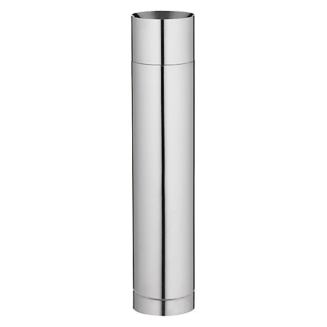 Buy John Lewis Ion LED Uplighter Table Light, Chrome Online at johnlewis.com