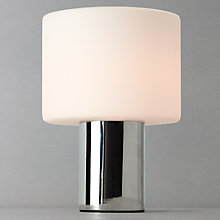 Buy John Lewis Jasper Touch Table Lamp Online at johnlewis.com