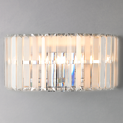 John Lewis Frieda Wall Light, Large