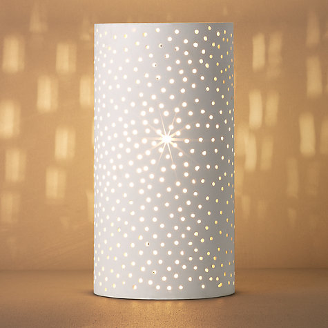Buy John Lewis Leonis Table Lamp Online at johnlewis.com