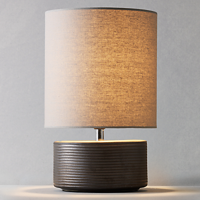 buy cheap contemporary lamp base compare lighting prices for best uk deals. Black Bedroom Furniture Sets. Home Design Ideas