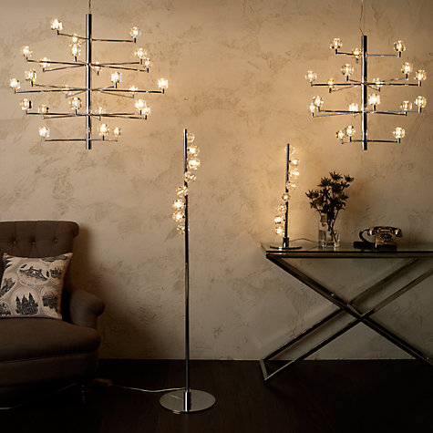Buy John Lewis Oralia Floor Lamp Online at johnlewis.com