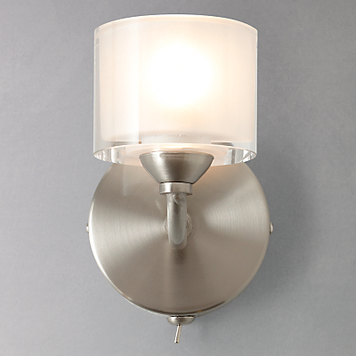 John Lewis Paige Single Wall Light