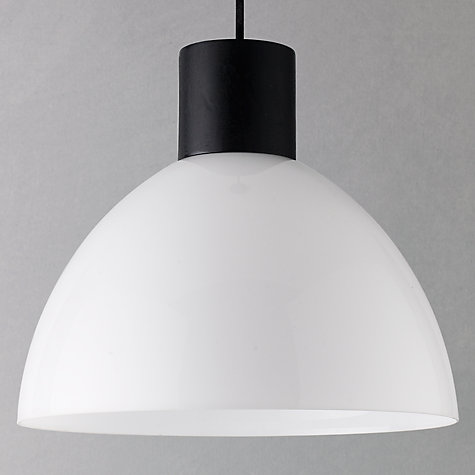 Buy John Lewis Sawyer Pendant Online at johnlewis.com