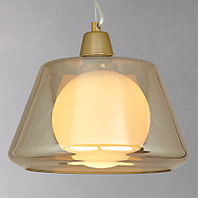 Buy John Lewis Silas Pendant Online at johnlewis.com