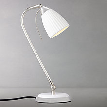 Buy John Lewis Valencia Table Lamp Online at johnlewis.com