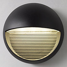 Buy John Lewis Zucco LED Wall Light Online at johnlewis.com