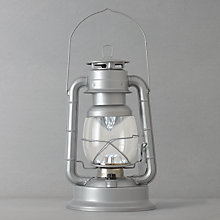 Buy John Lewis LED Traditional Lantern, Large Online at johnlewis.com