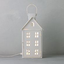 Buy John Lewis Payton Table Lamp Online at johnlewis.com