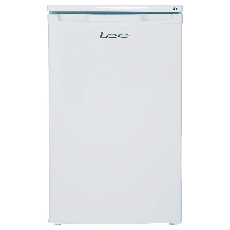 LEC Lec L5511W Larder Fridge, A+ Energy Rating, 55cm Wide, White