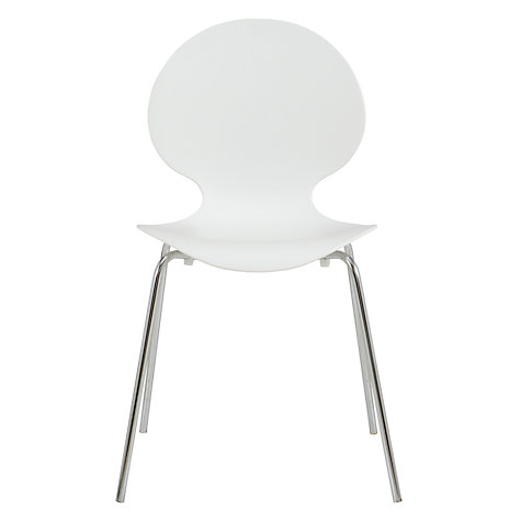 Buy John Lewis Marilyn Side Chairs Online at johnlewis.com