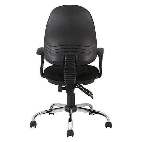 Buy John Lewis Riley Office Chair Online at johnlewis.com