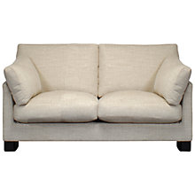Buy John Lewis Ikon Medium Sofa, Mushroom Online at johnlewis.com