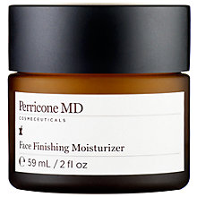 Buy Perricone MD Face Finishing Moisturizer, 59ml Online at johnlewis.com