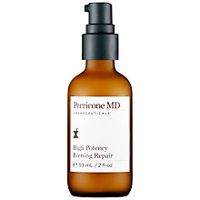 Buy Perricone MD High Potency Evening Repair, 59ml Online at johnlewis.com
