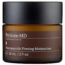 Buy Perricone MD Neuropeptide Firming Moisturizer, 59ml Online at johnlewis.com