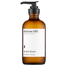 Buy Perricone MD No Sun Tanner, 118ml Online at johnlewis.com