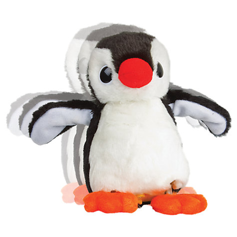 Buy Waddling Penguin Online at johnlewis.com