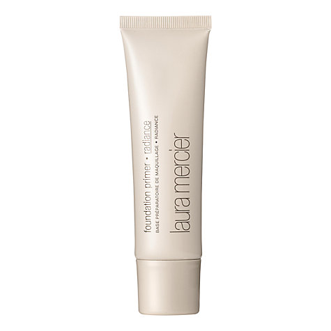 Buy Laura Mercier Foundation Primer - Radiance, 50ml Online at johnlewis.com