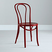 Buy HND Cafe Chairs Online at johnlewis.com