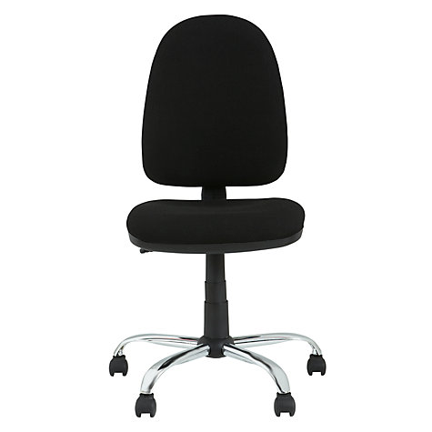 Buy John Lewis Caine Office Chair Online at johnlewis.com