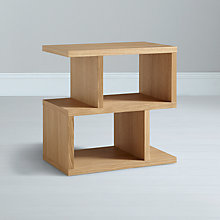 Buy Content by Conran Balance Side Table Online at johnlewis.com