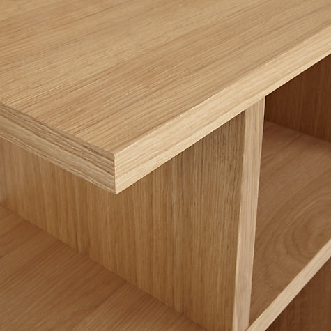 Buy Content by Terence Conran Balance Side Table Online at johnlewis.com