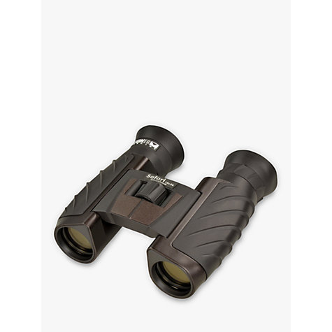 Buy Steiner Safari Ultrasharp Binoculars, 10 x 26 Online at johnlewis.com
