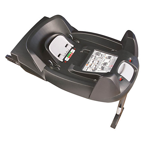Buy BeSafe iZi Go Isofix Base Online at johnlewis.com