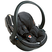 Buy Besafe iZi Go Infant Carrier, Sober Sport Online at johnlewis.com