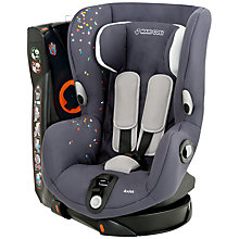 Buy Maxi-Cosi Axiss Car Seat, Confetti Online at johnlewis.com