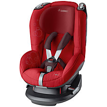 Buy Maxi-Cosi Tobi Car Seat, Intense Red Online at johnlewis.com