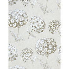 Buy Prestigious Textiles Sicily Wallpaper, Chardonnay 1936/573 Online at johnlewis.com