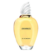 Buy Givenchy Amarige Eau de Toilette, 50ml Online at johnlewis.com